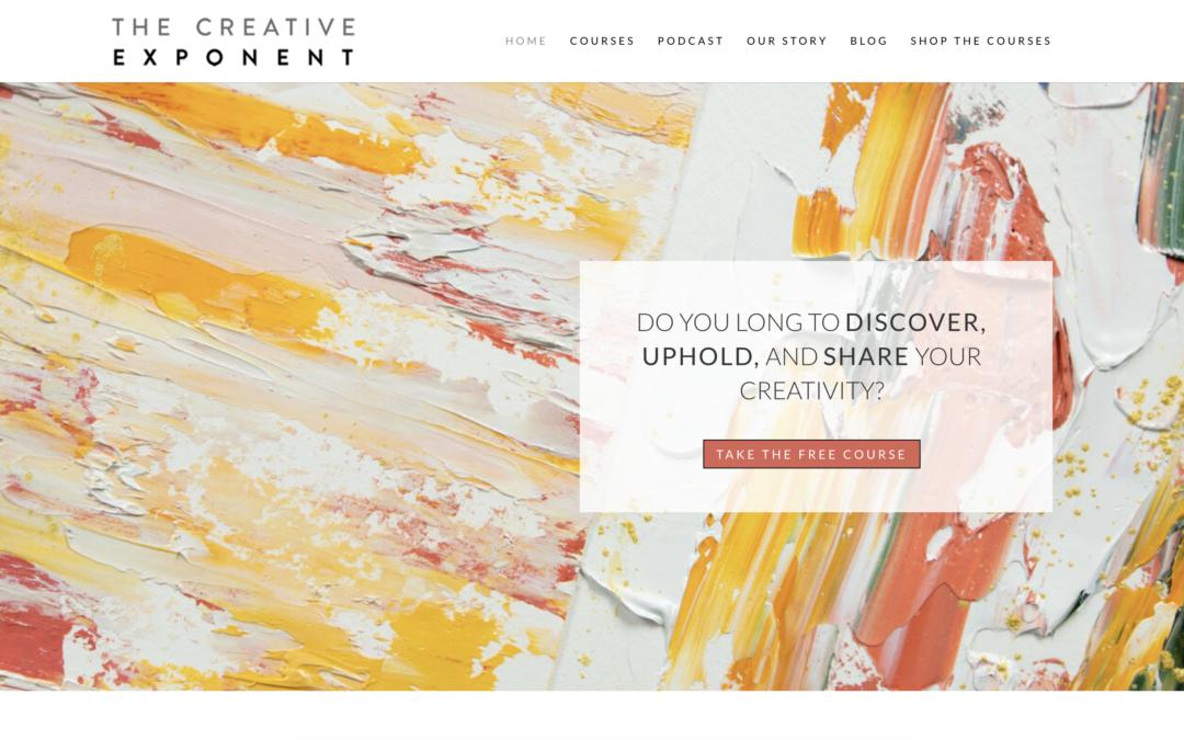 Branding | website & message